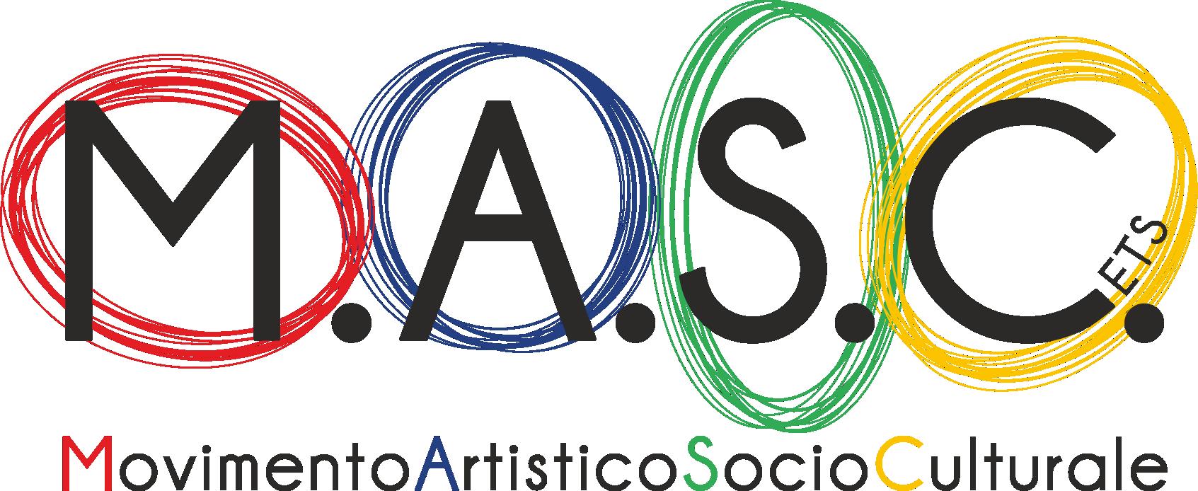 MASC logo ETS completo
